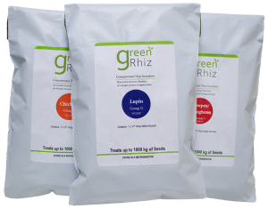 Products - Green Microbes