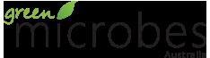 Green Microbes Logo